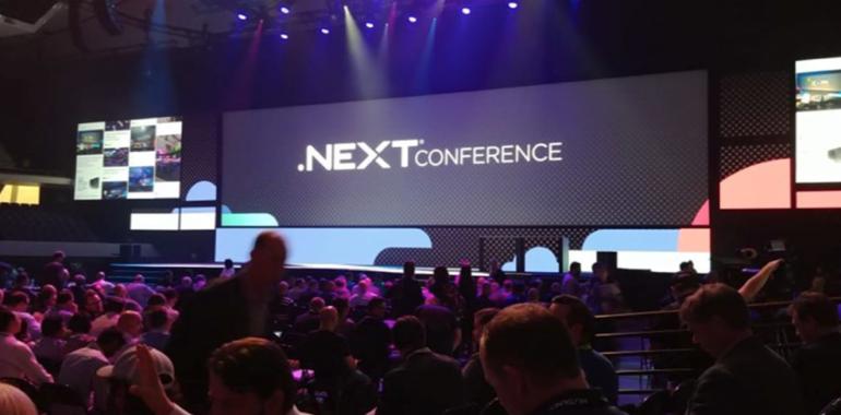 Nextconf de Nutanix
